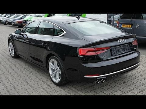 Audi A5 Sportback 2017 Youtube