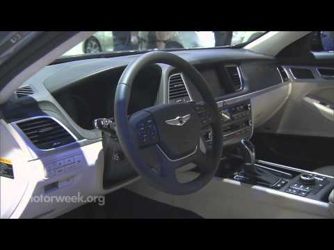 2014 North American International Auto Show (Part 2)