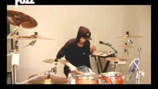 Даниил [STEWART] Светлов [AMATORY] - Урок игры на барабанах