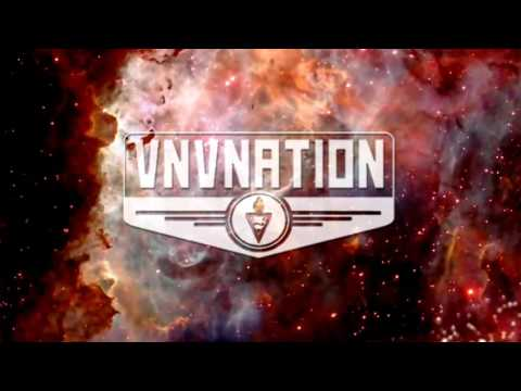 VNV Nation - Automatic (The Mix)