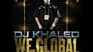 DJ Khaled - Go Hard (Feat. Kanye West & T-Pain) NEW EXLUSIVE