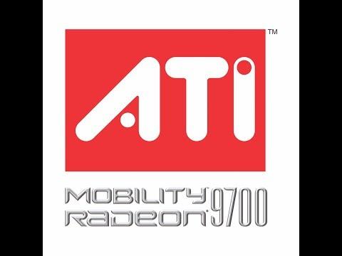AMD MOBILITY RADEON 96009700 TREIBER WINDOWS 8