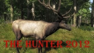 The Hunter 2012 Gameplay (HD)