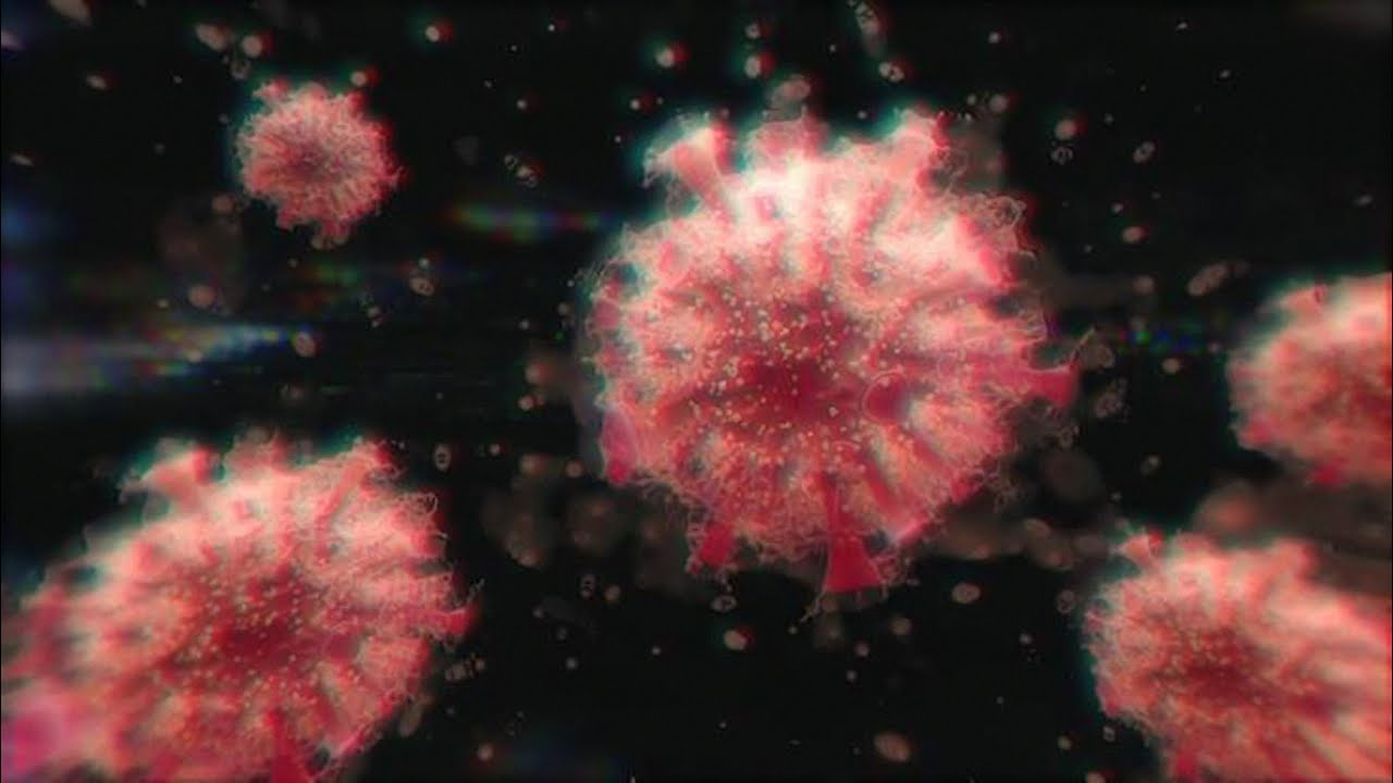 The Tech Fighting The Coronavirus - BBC Click