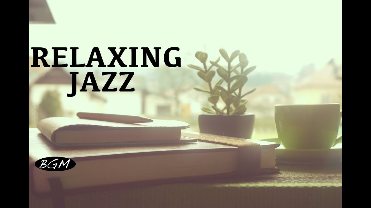 Relax Background MusicJazz Bossa Nova Instrumental Music