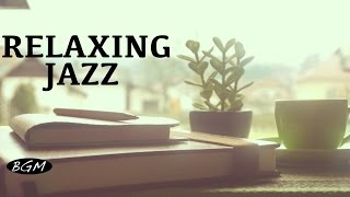 【3HOURS】Cafe Music!!Relax background Music!!Jazz & Bossa Nova Instrumental Music!!