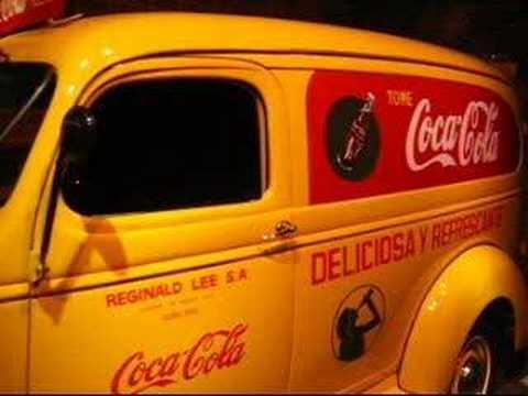 World of Coca-Cola Atlanta Georgia Your Personal Guided Tour