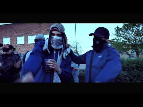 P110 - Eyez x Gee kruegar x L'z  x Kingtut badz - YNC T.O.B freestyle [Net Video]