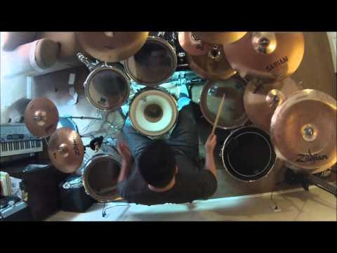 Slipknot - Dead Memories (Drum Cover)
