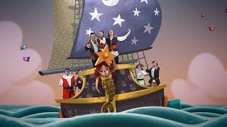 El Pot Petit - El pirata despistat amb Els Amics de les Arts