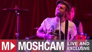 Gaslight Anthem - Intro To We Came To Dance | Live in Sydney | Moshcam