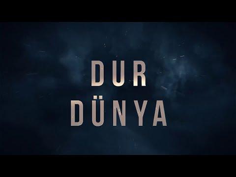 Timuçin Ateş - Dur Dünya - (Tipografi Video) #timuçinateş #durdünya - Esen Müzik #esenmüzik