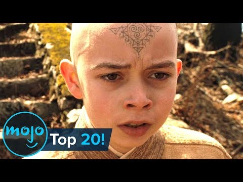 Top 20 Trailers Better Than the Movie