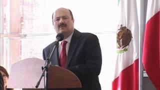 La Voz del Congreso: Nuevas iniciativas propuestas por el Gobernador de Chihuahua Cesar Duarte