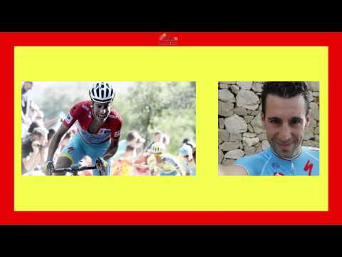 Cycling Show Ep  12   analisi post Vuelta a Espana