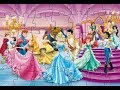 Disney princess  puzzle games for girls / Best game for kids to play