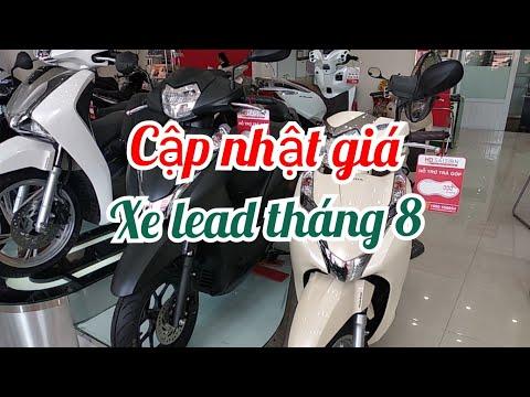 Xe Lead Mới 2019 - Cập Nhật Giá Xe Lead Ngày 9/8/2019 Quá Rẻ Nhiều Màu Sắc