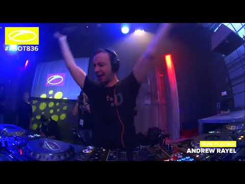 Andrew Rayel Live @ Armada Office [ASOT 836 / ADE 2017 Special]