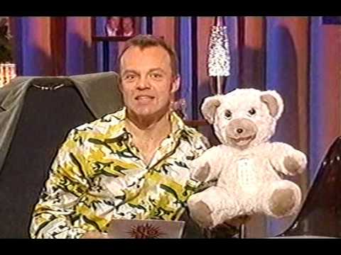 John Waters & Helena Bonham Carter interviews, plus Will Young (Graham Norton, 2002)