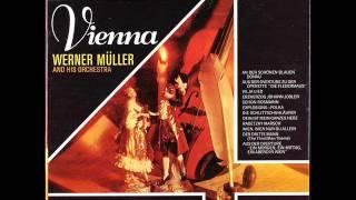 Werner Müller & His Orchestra - Wien,Wien,nur du allein