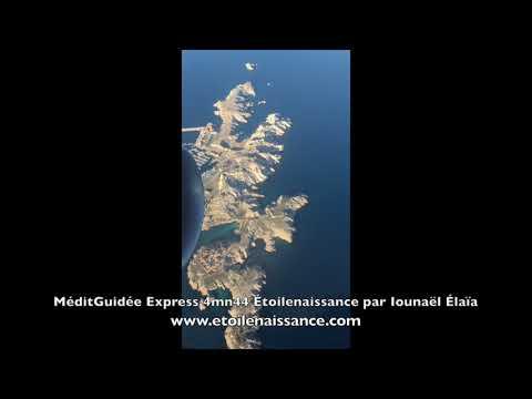 Médit express 4mn44 Étoilenaissance©®