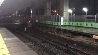 阪急9300系9309F  2018.12.11