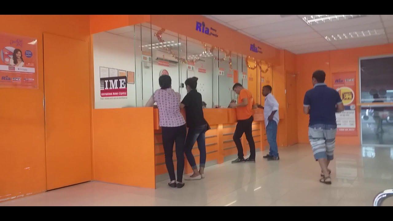 My Ria Ime Bank Ipohutc Malaysia