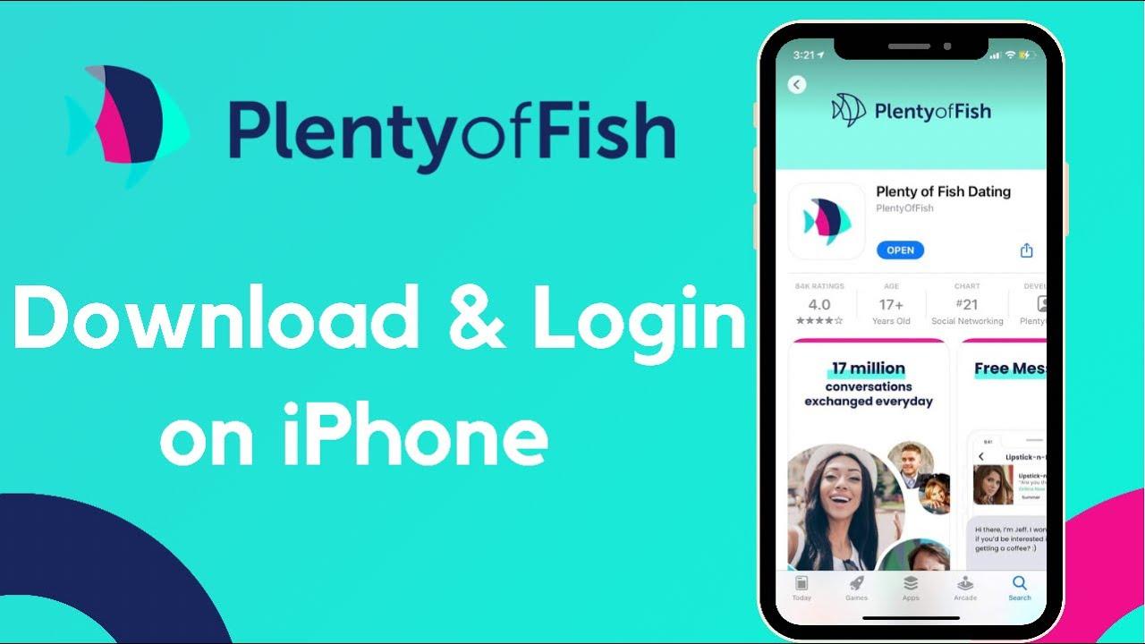 Of fish app plenty Plenty of