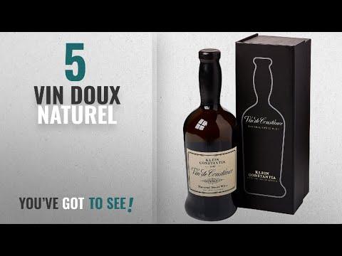 Top 10 Vin Doux Naturel [2018]: Klein Constantia Vin De Constance 2014 Sweet Wine, 50 Cl