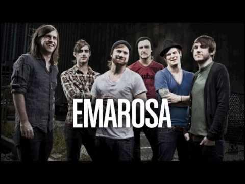 Emarosa - Pretend. Release. The Close