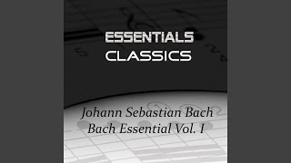 Orchestral Suite No.2 in B Minor, BWV 1067: VII. Badinerie