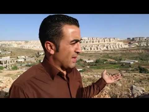 The Unstoppable growth of Israel's Settlements -(Channel 4 Short Documentary)
