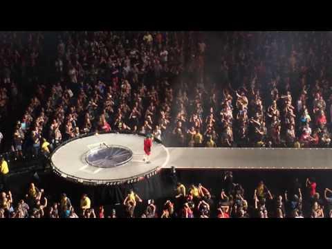 AC/DC Rock or Bust Tour, Columbus Ohio Full Concert Part 1 of 10