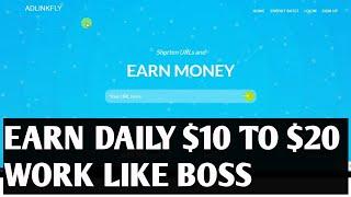 Url Shortener se paise kaise banaye || url shortener earn money trick 2019