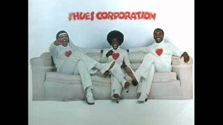 The Hues Corporation -  Love Corporation