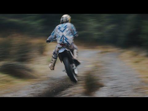 Yamaha Yz 250 - First Ride Of 2020 (RAW)