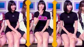 MOMO (모모) 라스 녹화 10분전 #트와이스(Twice) | TVPP