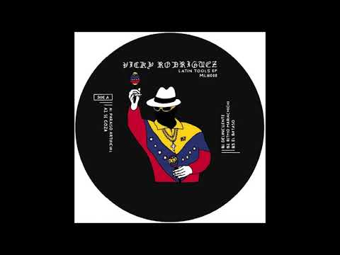 Vicky Rodriguez – Latin Tools EP (MLH008) [Preview] Mp3