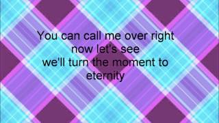 One Last Night  Jesse Labelle(Lyrics)