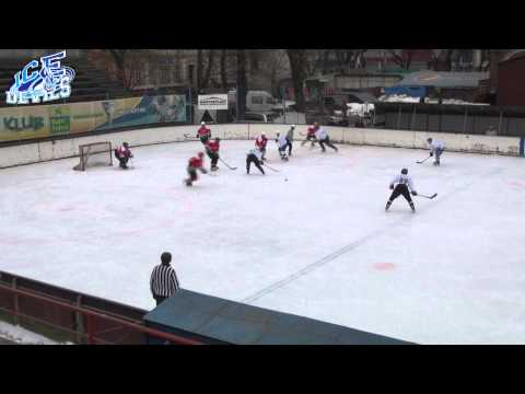 8th Winter classic 2013 Subotica, Serbia:Casino Tivoli (SLO) - Bulgaria (amateurs) 7:3