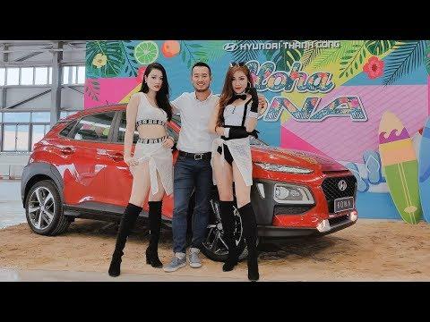 Khám phá Hyundai #KONA giá từ 615 triệu - Nhiều trang bị nhưng giá hơi cao |XEHAY.VN|