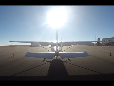 US. Aerial Survey Flying