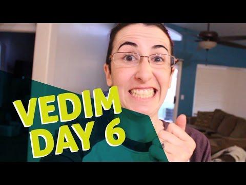 VEDIM 06: Packing and Cat Tricks