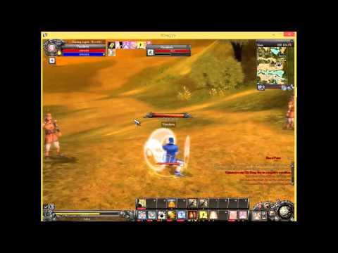 Chi Kung Wu Tang 9dragons Gameplay
