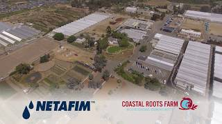 Sustainable Agriculture and Landscapes - Coastal Roots Farm