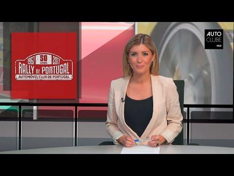 AUTOCLUBE Jornal – Programa 28