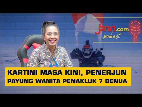Naila Novaranti, Kartini Jakarta Penakluk Langit 7 Benua