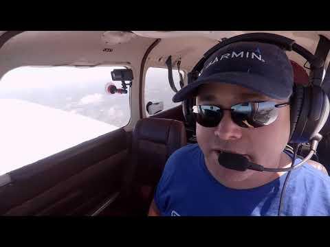 Junky Airlines Flight 001 - Austin to Fredericksburg