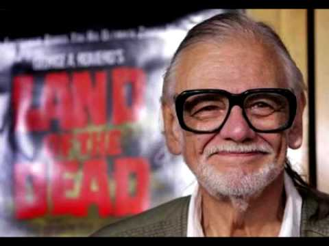 George A Romero Interview