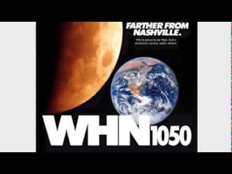 WHN - WFAN 1050 New York - Format Change - Dan Taylor - Suzyn Waldman - 1987